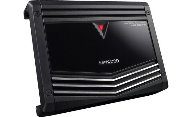 Kenwood KAC-5001PS Front