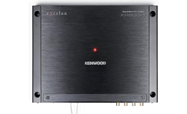Kenwood Excelon XR600-1 Other