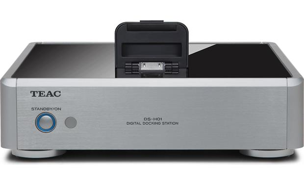 TEAC DS-H01 Silver