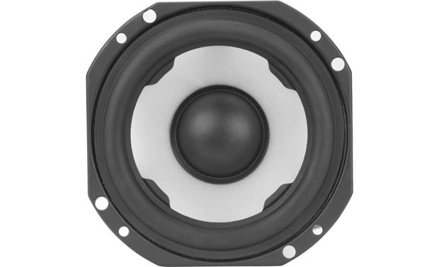 Boston Acoustics M340 Mass-loaded 4-1/2