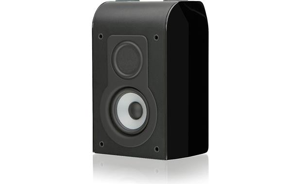 Boston Acoustics MSurround Pictured without grille (Black)