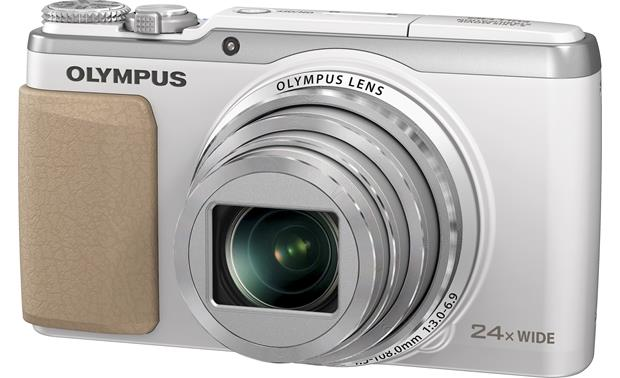 Olympus SH-50 iHS Front