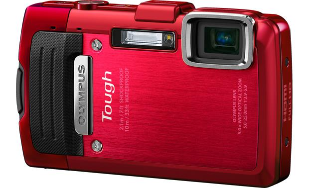 Olympus TG-830 iHS Front