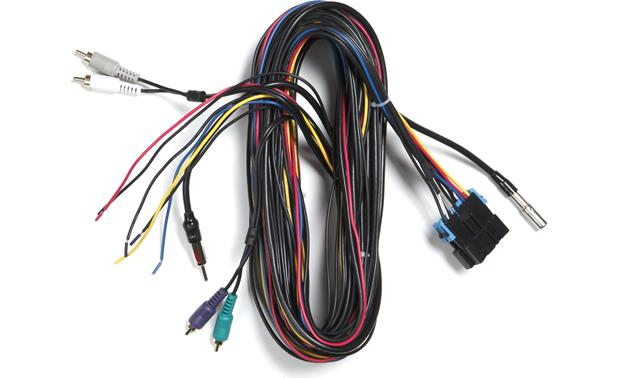 Metra Radio Wiring Harness For Gm on