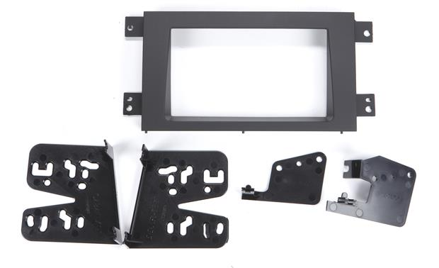 Metra 95-7870 Dash Kit Gray
