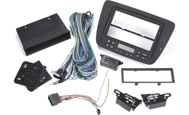 metra 99 5718 dash and wiring kit install and connect a. Black Bedroom Furniture Sets. Home Design Ideas