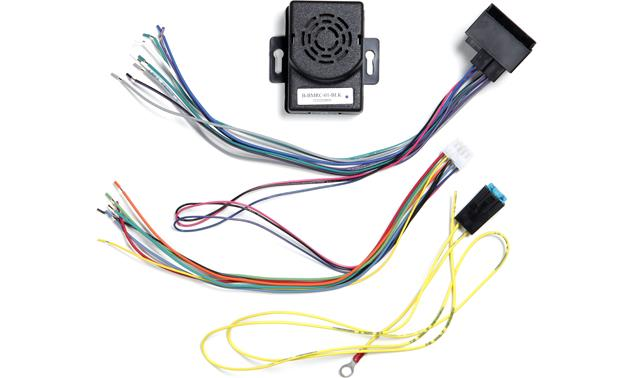 Axxess BMRC-01 Wiring Interface Works with select 2007-up Mini and 2006-up BMW vehicles