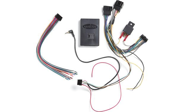 axxess gmos lan 04 wiring interface connect a new car. Black Bedroom Furniture Sets. Home Design Ideas