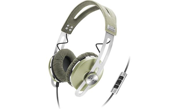 Sennheiser Momentum On-Ear Front (Green)