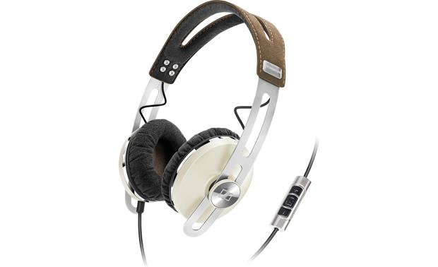 Sennheiser Momentum On-Ear Front (Ivory)