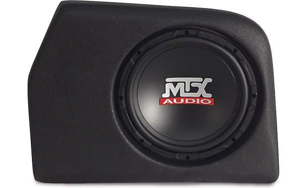 MTX STC11FB10A-TN Amplified ThunderForm Front