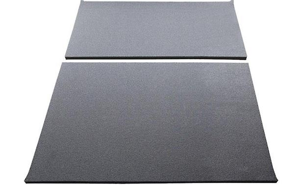 Boom Mat Sound Deadening Headliner Kit Boom Mat 2-piece kit (black version shown)