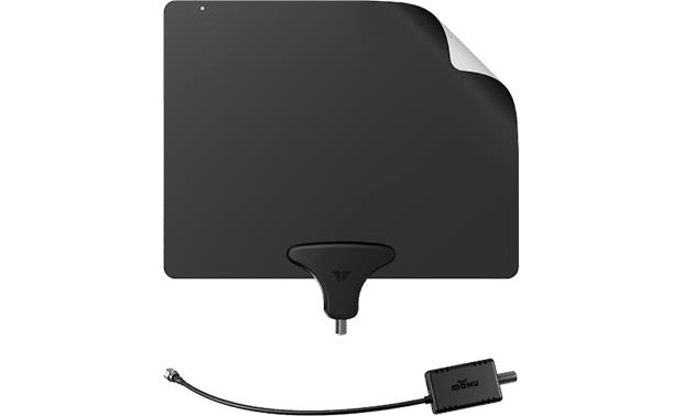Mohu Leaf Ultimate™ Front