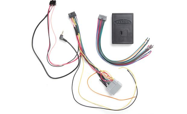 Axxess CHTO-02 Wiring Interface Front