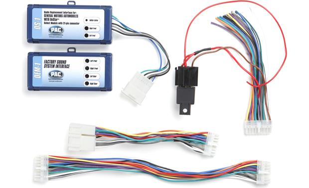 g127OS1BOSE F pac os 1 wiring interface connect a new car stereo and retain pac os-1 wiring diagram at nearapp.co