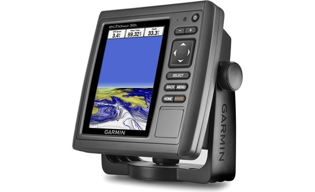 g150ECHOM5W F garmin echomap 50s (with transducer) chartplotter fishfinder with  at readyjetset.co