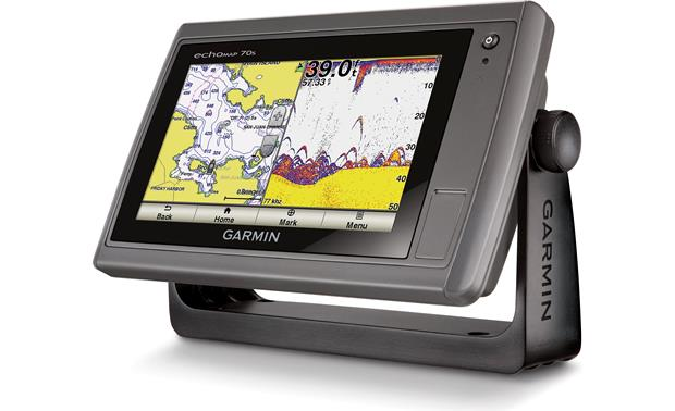 g150ECHOM7W F garmin echomap 70s (with transducer) chartplotter fishfinder with  at readyjetset.co