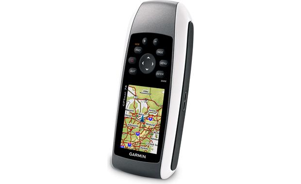 Garmin GPSMAP 78 waterproof GPS
