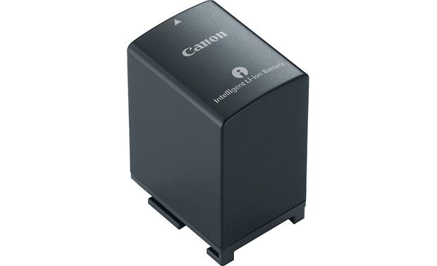 Canon BP-828 Battery Pack Front