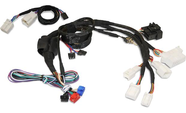 XpressKit THNISS3 Interface Harness Front
