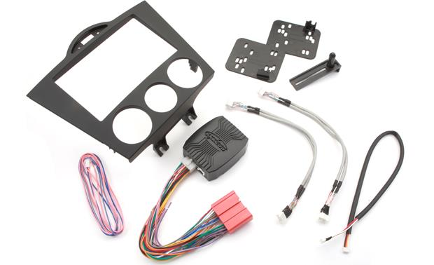 Metra 95-7510 Dash and Wiring Kit Package pictured