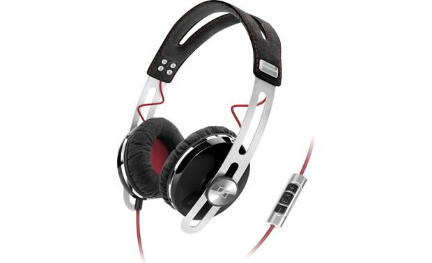 Sennheiser Momentum On-Ear Front (Black)