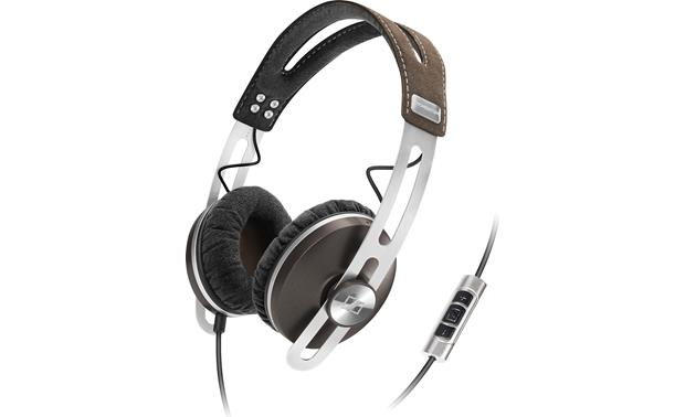 Sennheiser Momentum On-Ear Front (Brown)