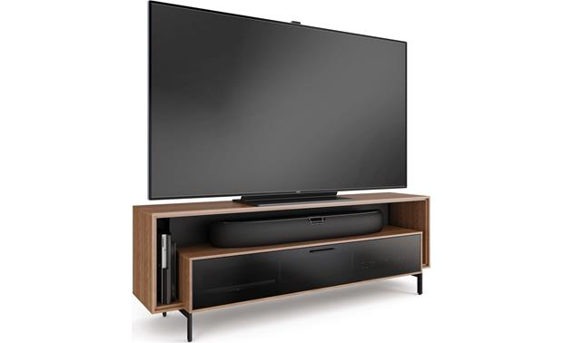 BDI Cavo™ 8167 Walnut (TV and components not included)