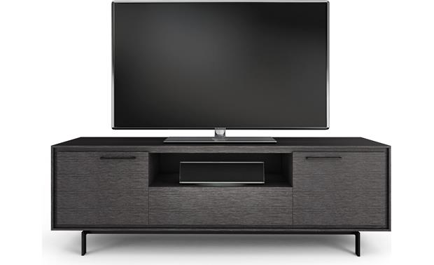BDI Signal™ 8329 Graphite (TV and components not included)