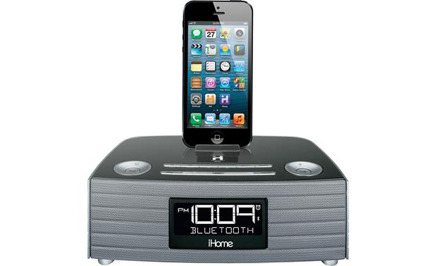 iHome iBN97 (Smartphone not included)