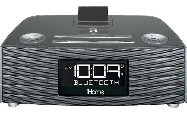 iHome iBN97 Front view