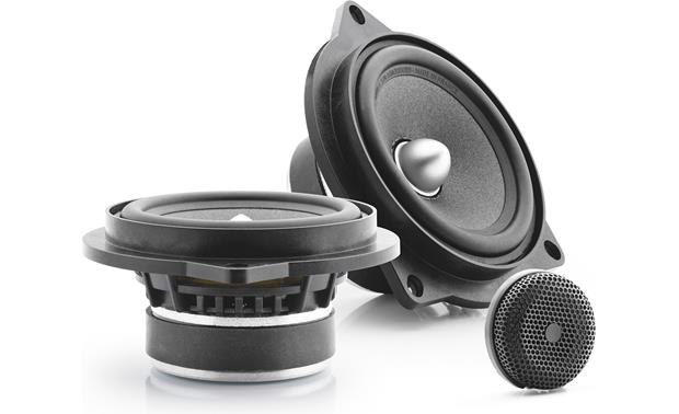 Focal Integration IFBMW-S Woofers and tweeter