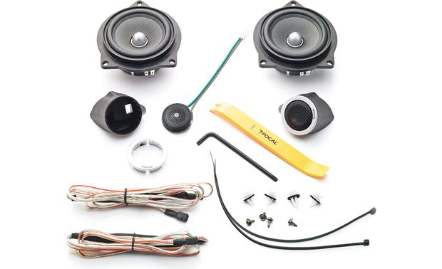 Focal Integration IFBMW-S Complete Focal speaker package