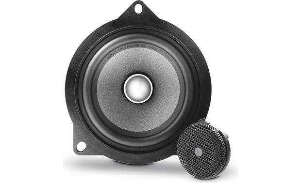 Focal Integration IFBMW-S Woofer and tweeter