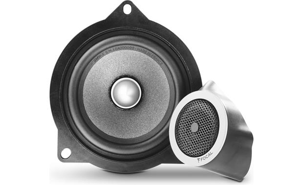 Focal Integration IFBMW-S Woofer and tweeter with grille