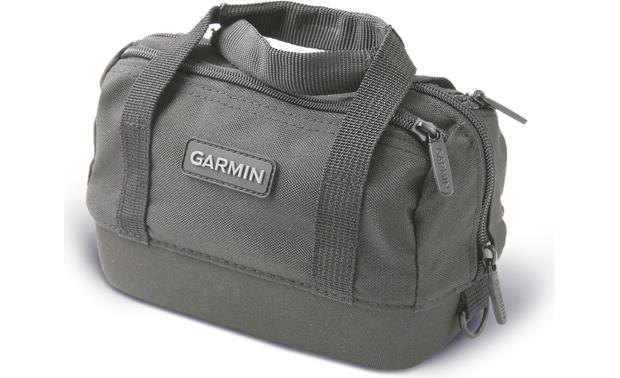 Garmin Deluxe Carrying Case Front