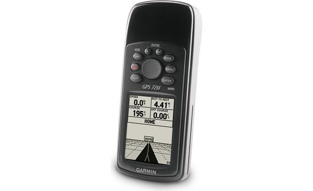Garmin GPS 72H Other