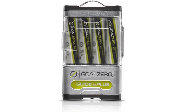 Goal Zero Guide 10 Plus Battery Pack Goal Zero Guide 10 Plus Battery Pack
