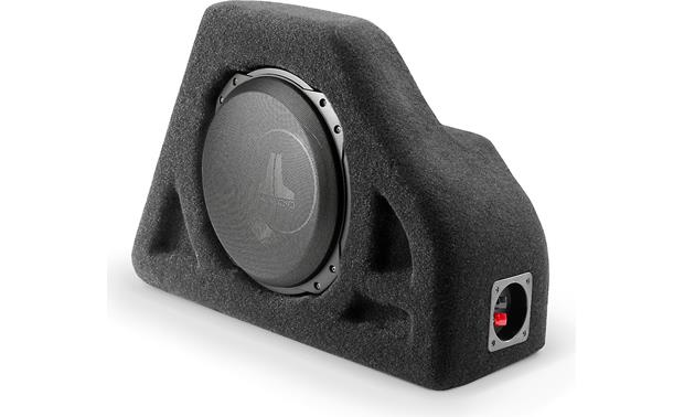JL Audio Stealthbox® JL Audio Stealthbox for Veloster
