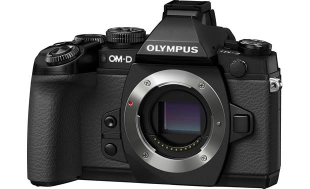 Olympus OM-D E-M1 (no lens included) Front