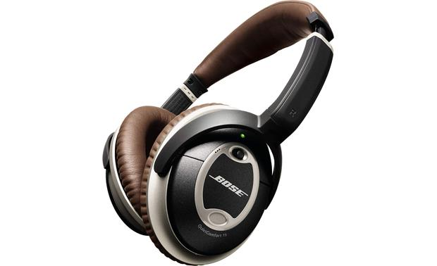a4ca1d65963 Bose® QuietComfort® 15 Acoustic Noise Cancelling® headphones Sophisticated  looks, long-lasting