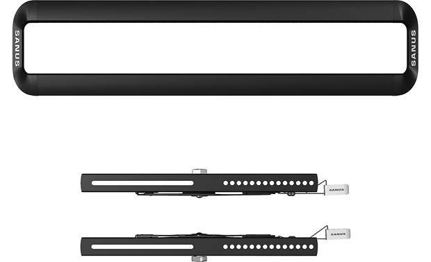 Sanus Premium Series Vlt5 Tilt Wall Mount For 51 Quot 80 Quot Tvs