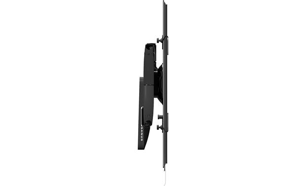 Sanus Premium Series  VMF518 Side view with arm retracted