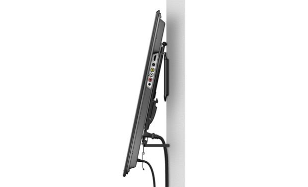 Sanus Premium Series VML5 Side view with ClickStands out (TV not included)
