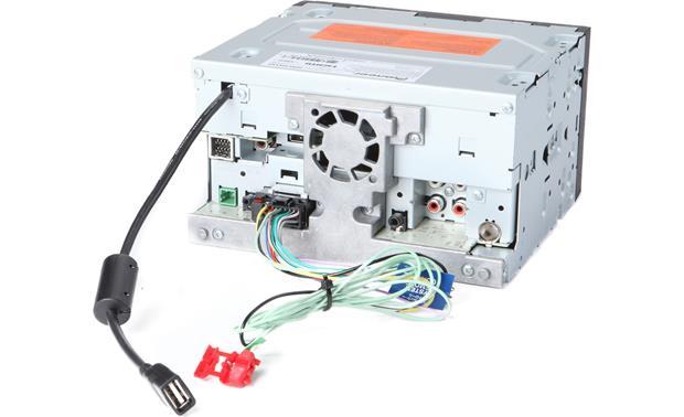 Pleasing Pioneer Sph Da110 Appradio 3 Smartphone Receiver At Crutchfield Com Wiring Database Obenzyuccorg