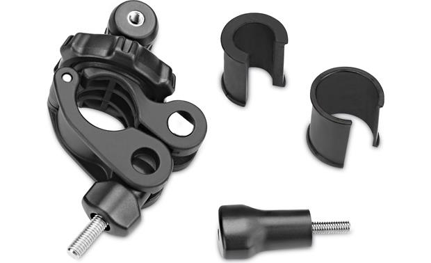 Garmin Small Tube Mount Front
