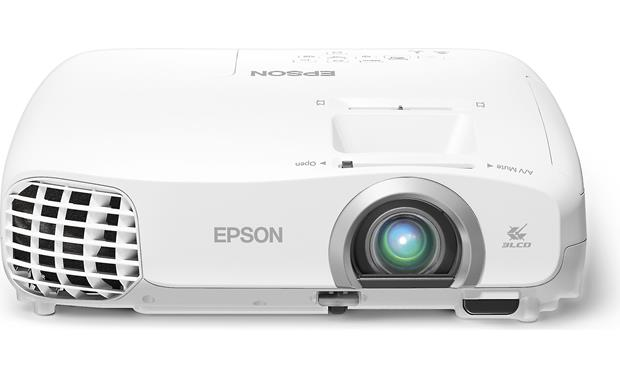 Epson PowerLite Home Cinema 2030 Front view
