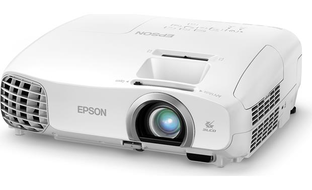 Epson PowerLite Home Cinema 2030 Front