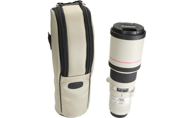 Canon EF 400mm f/5.6L With included carrying case