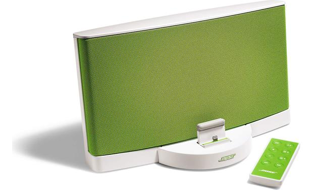 Bose® SoundDock® Series III digital music system — Limited Edition Color  Collection